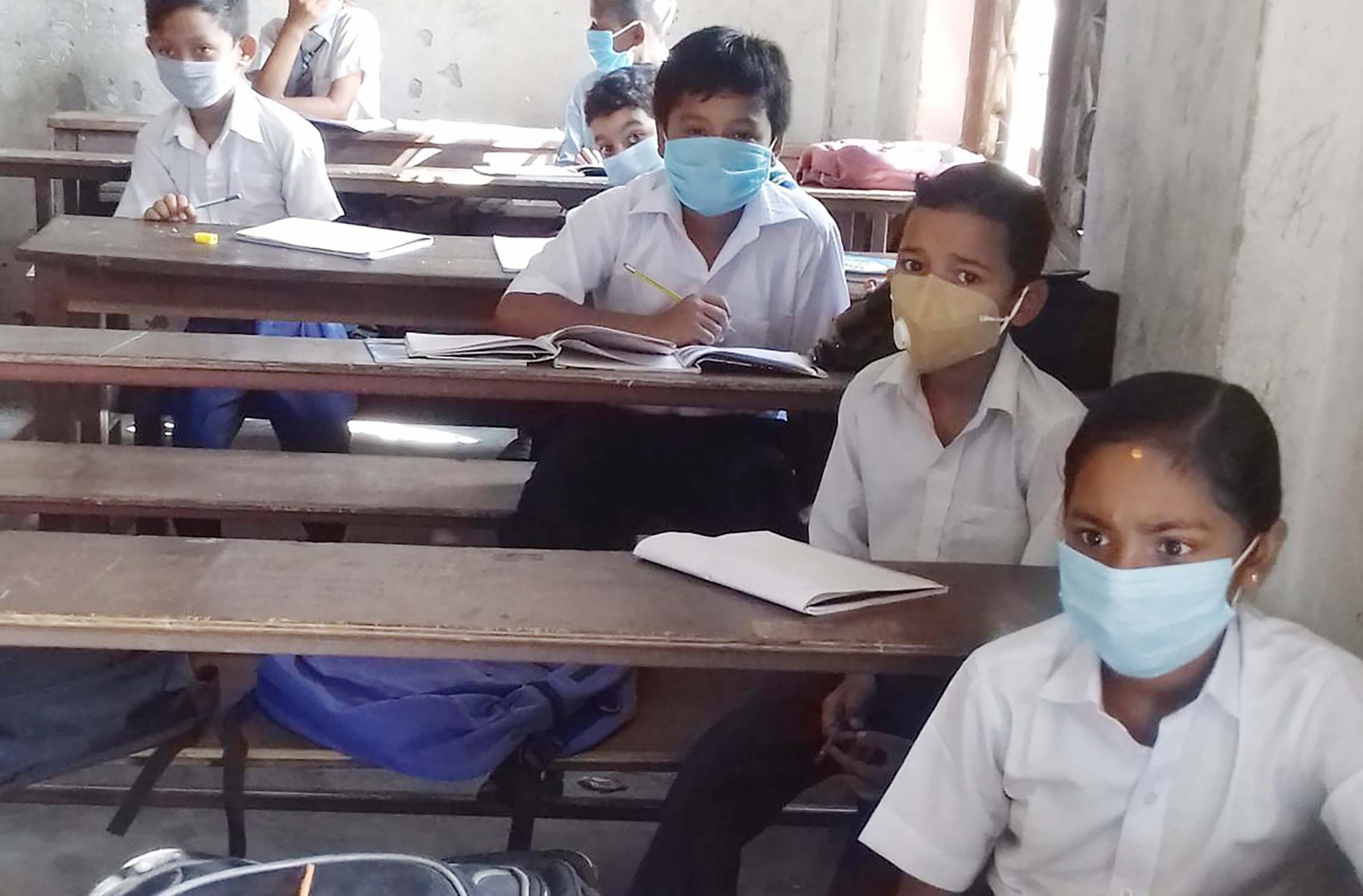 कमलका विद्यार्थी